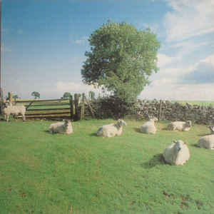The KLF - Chill Out - Album Cover