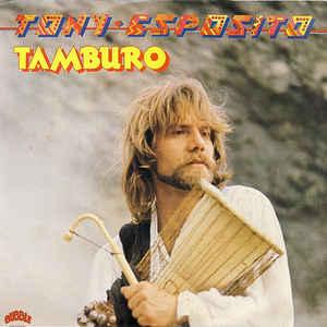 Tony Esposito - Tamburo - Album Cover