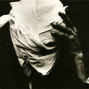 Giles Corey - Giles Corey - Album Cover