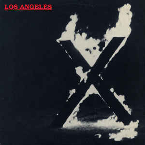 X (5) - Los Angeles - VinylWorld
