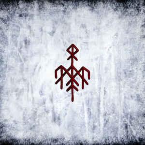 Wardruna - Runaljod - Gap Var Ginnunga - Album Cover
