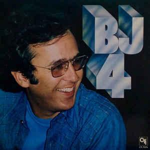 Bob James - BJ4 - Album Cover