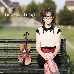 Lindsey Stirling - Lindsey Stirling - VinylWorld