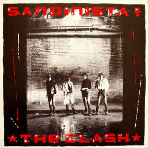 Sandinista! - Album Cover - VinylWorld