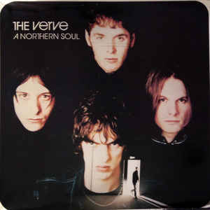 The Verve - A Northern Soul - Album Cover
