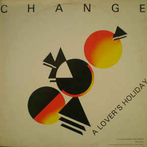 Change - A Lover's Holiday (Long Version) - VinylWorld