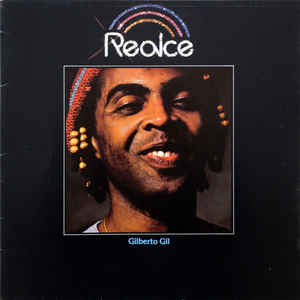 Realce - Album Cover - VinylWorld