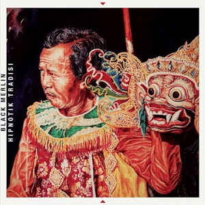 Hipnotik Tradisi - Album Cover - VinylWorld