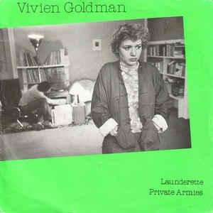 Vivien Goldman - Launderette - VinylWorld