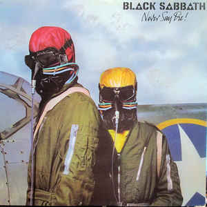 Black Sabbath - Never Say Die! - VinylWorld
