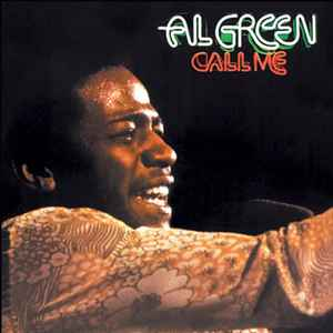 Al Green - Call Me - VinylWorld