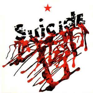 Suicide - Album Cover - VinylWorld
