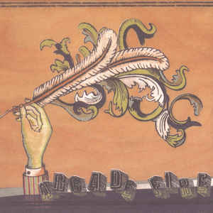 Arcade Fire - Funeral - Album Cover