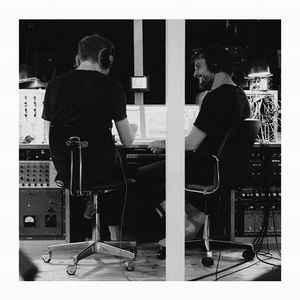 Ólafur Arnalds - Trance Frendz - An Evening With Ólafur Arnalds And Nils Frahm - VinylWorld