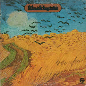 The Blackbyrds - The Blackbyrds - VinylWorld