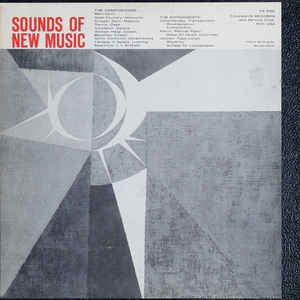 Sounds Of New Music - Album Cover - VinylWorld