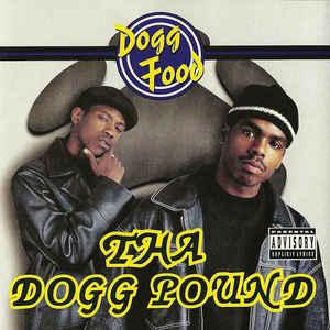 Tha Dogg Pound - Dogg Food - Album Cover