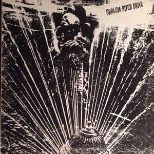 Harlem River Drive - Album Cover - VinylWorld