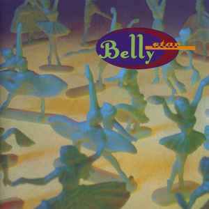 Belly - Star - Album Cover