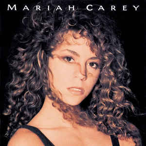 Mariah Carey - Album Cover - VinylWorld