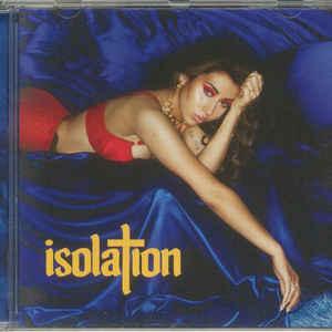 Kali Uchis - Isolation - VinylWorld