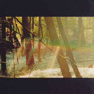 Childish Gambino - Camp - Album Cover