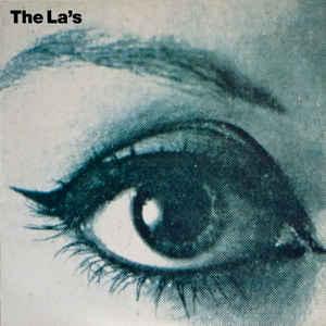 The La's - The La's - Album Cover