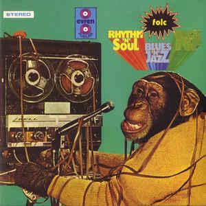 Gençlik İle Elele - Album Cover - VinylWorld