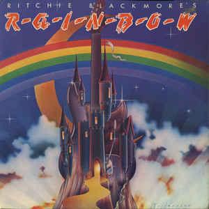 Rainbow - Ritchie Blackmore's Rainbow - VinylWorld