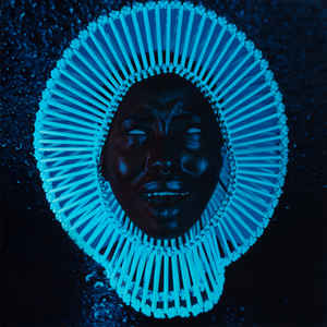 Awaken, My Love! - Album Cover - VinylWorld