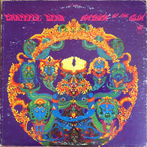 The Grateful Dead - Anthem Of The Sun - VinylWorld