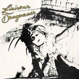Liaisons Dangereuses - Album Cover - VinylWorld