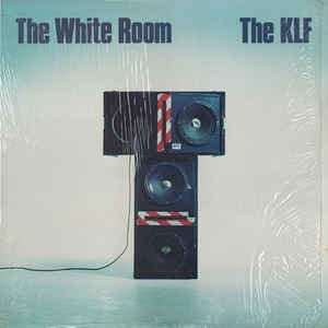 The White Room - Album Cover - VinylWorld