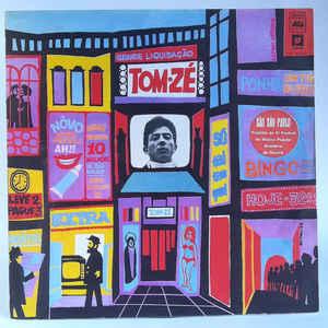 Tom Zé - Tom Zé - VinylWorld