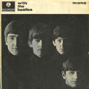 The Beatles - With The Beatles - VinylWorld