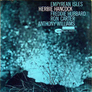 Empyrean Isles - Album Cover - VinylWorld