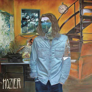 Hozier - Hozier - Album Cover