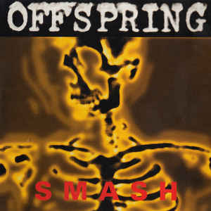 The Offspring - Smash - Album Cover
