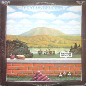 The Youngbloods - Elephant Mountain - VinylWorld