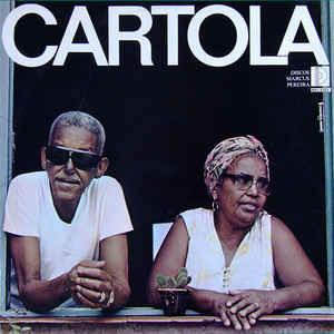 Cartola - Cartola - Album Cover