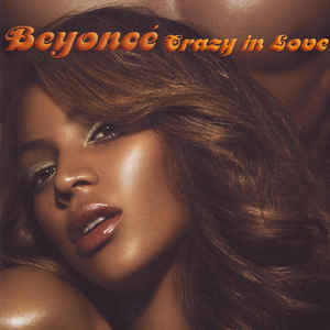 Crazy In Love - Album Cover - VinylWorld