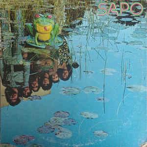 Sapo - Album Cover - VinylWorld