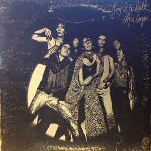 Alice Cooper - Love It To Death - VinylWorld