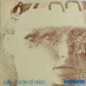 Franco Battiato - Sulle Corde Di Aries - VinylWorld