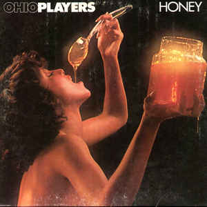 Ohio Players - Honey - VinylWorld