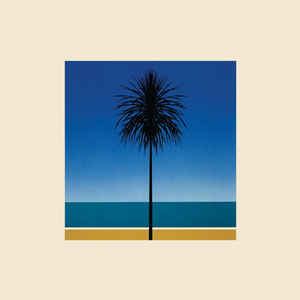 Metronomy - The English Riviera - Album Cover