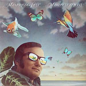 Manfredo Fest - Manifestations - Album Cover