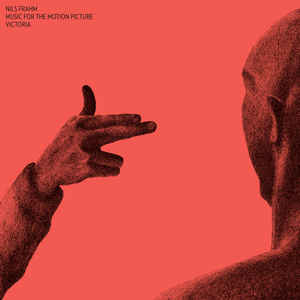 Nils Frahm - Music For The Motion Picture Victoria - Album Cover
