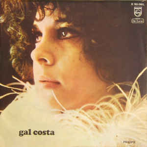 Gal Costa - Album Cover - VinylWorld