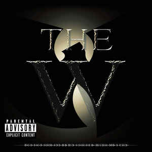 Wu-Tang Clan - The W - Album Cover